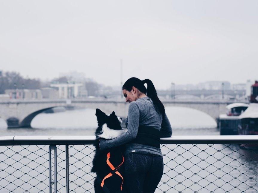 5 conseils pour courir avec son chien enhiver