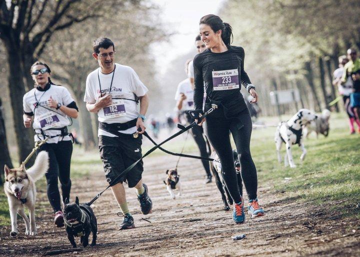 La Wamiz Run est de retour le 25 mars au Bois de Vincennes – gagnez vos places!