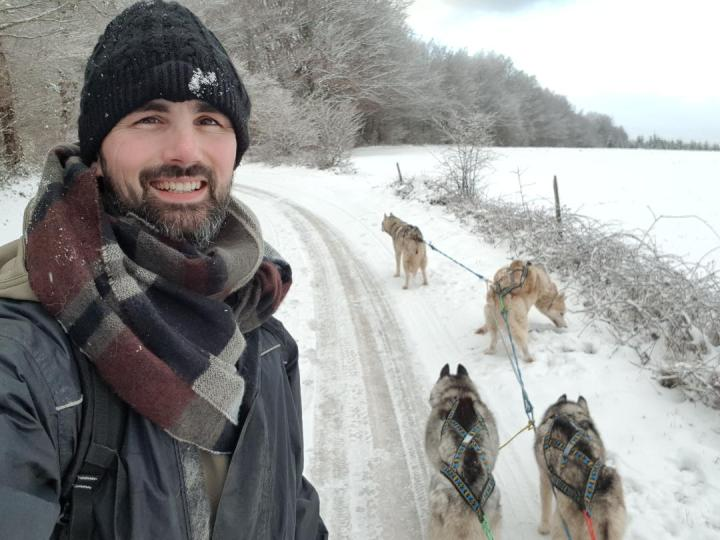 Musher Experience – une aventure à la Jack London