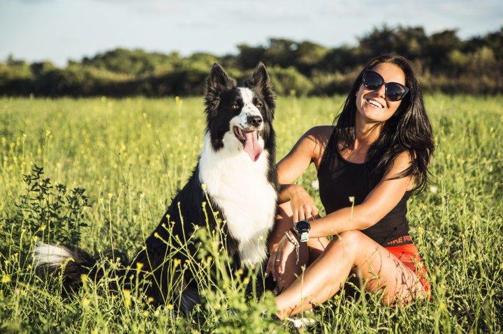 Courir avec son chien – mais pourquoi?