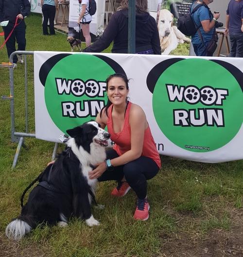 runwithurdog woof run