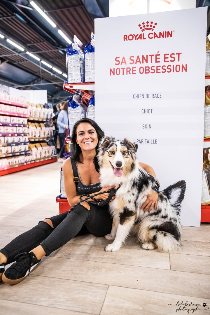 runwithurdog royal canin animal expo